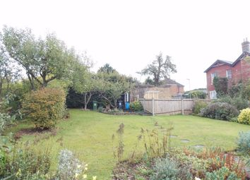 Thumbnail 3 bed detached bungalow to rent in Pinner Road, Watford