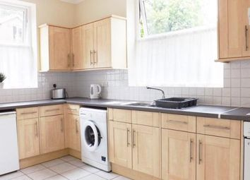 Thumbnail 1 bedroom flat to rent in Ladybarn Crescent, Fallowfield, Manchester
