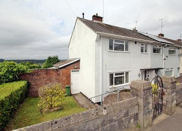 Thumbnail 3 bed semi-detached house for sale in Lon Yr Awel, Pontyclun, Rhondda, Cynon, Taff.