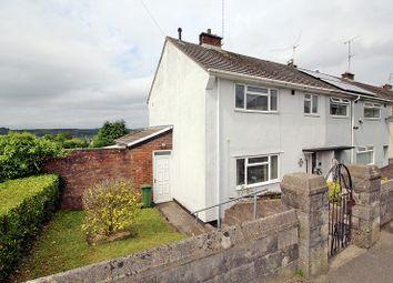 Thumbnail 3 bed semi-detached house for sale in Lon Yr Awel, Pontyclun, Rhondda, Cynon, Taff.