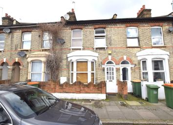 Louise Road, London E15. 2 bed terraced house