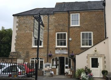 Thumbnail Retail premises to let in 4 The Old Shambles, Sherborne