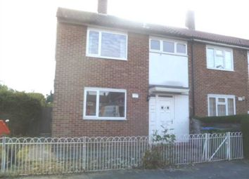 Thumbnail 2 bed end terrace house to rent in Stanbrook Road, Abbey Wood