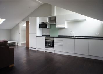 Thumbnail 2 bed flat to rent in Axis House, Bath Road, Hayes