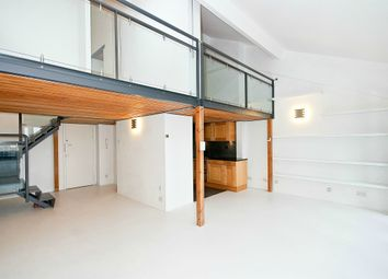 Thumbnail 2 bed flat to rent in Bow Quarter, 60 Fairfield Road