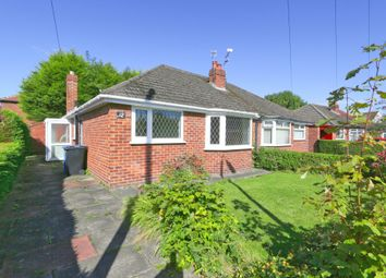 Thumbnail 2 bedroom semi-detached house for sale in Constance Road, Partington, Manchester
