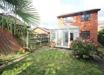 Thumbnail 4 bed property to rent in Rostrevor Close, Leyland