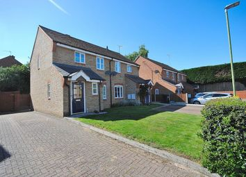 Thumbnail 2 bedroom detached house to rent in Windmill Way, Much Hadham