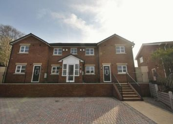 Thumbnail 2 bed flat to rent in West Bank, Abbots Park, Chester