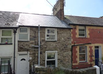Thumbnail 2 bed maisonette for sale in 2 Doctors Buildings, Barmouth