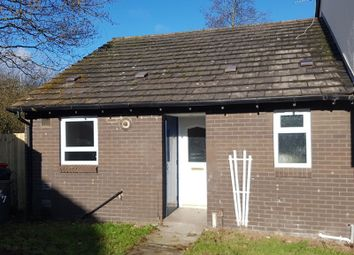 Thumbnail 1 bedroom bungalow for sale in Cumberland Mews, Leegomery, Telford