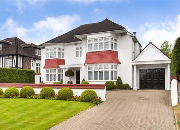 4 bed detached house for sale in Watford Way, Mill Hill, London NW7