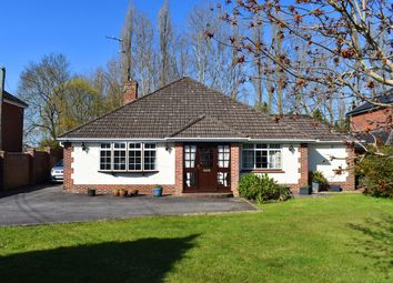 Thumbnail 3 bed bungalow for sale in North Poulner Road, Ringwood