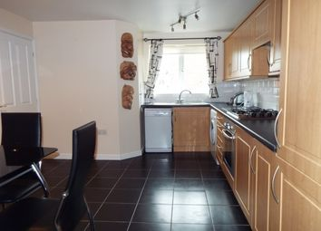 Thumbnail 3 bed property to rent in Esh Wood View, Ushaw Moor, Durham