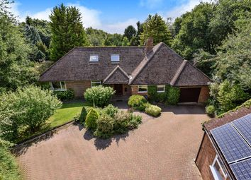 Thumbnail 5 bed detached bungalow for sale in Hothfield Common, Hothfield, Ashford