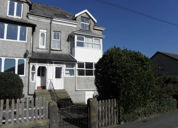 Thumbnail 1 bedroom flat for sale in Flat 1, 20 Beach Road, Fairbourne