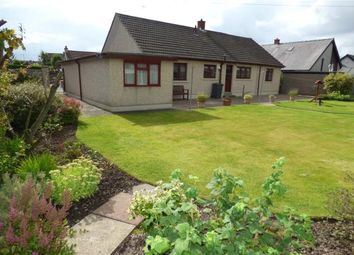 Thumbnail 3 bed detached bungalow for sale in Hospital Road, Annan, Dumfries And Galloway
