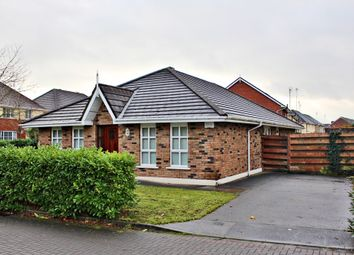 Thumbnail 4 bed bungalow for sale in Ballin Ri, Tullamore, Offaly