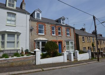 Thumbnail 4 bed terraced house for sale in Harrison Terrace, Truro