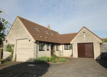Thumbnail 4 bed property for sale in Church View, Easton, Wells