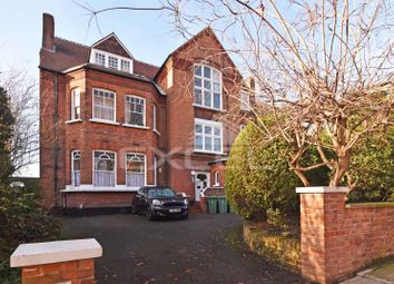 Thumbnail 2 bedroom flat to rent in Netherhall Gardens, Hampstead, London