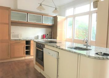 Thumbnail 4 bed semi-detached house to rent in Cleveland Avenue, Stamford Brook