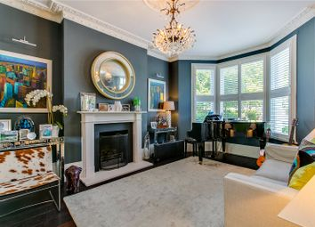 Thumbnail 6 bed property to rent in Lonsdale Road, London
