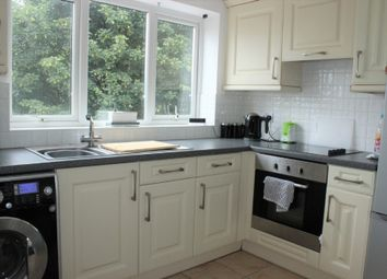 Thumbnail 2 bed maisonette to rent in Hillcrest Road, Great Barr, Birmingham