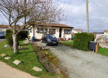 Thumbnail 2 bedroom bungalow for sale in Great Bricett, Ipswich, Suffolk