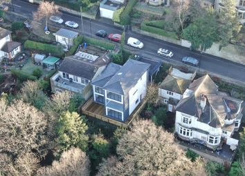 Thumbnail 5 bed detached house for sale in Queen Victoria Road, Totley, Sheffield