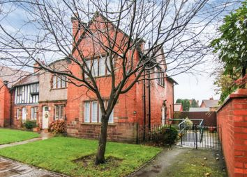 3 bed end terrace house for sale in Greendale Road, Port Sunlight, Wirral CH62