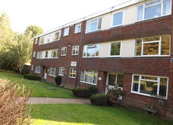 Thumbnail 2 bed flat to rent in Quantock Drive, Ashford