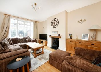 Thumbnail 3 bed terraced house for sale in Brunel Road, London