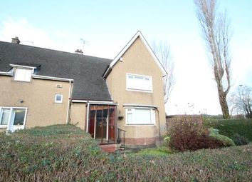 Thumbnail 3 bed semi-detached house for sale in Seedhill Road, Paisley, Renfrewshire, .