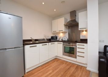 Thumbnail 2 bed flat to rent in 1 Dun Street, Sheffield