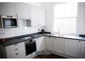 Thumbnail 2 bed flat to rent in Boundaries Mansions, London
