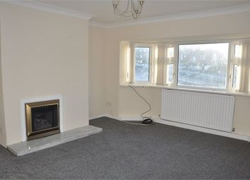 Thumbnail 2 bed flat for sale in St Pauls Road, Hexham