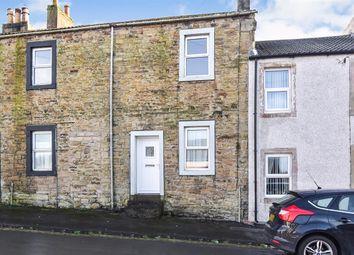 2 bed terraced house for sale in Nixon Terrace, Broughton Moor, Maryport CA15