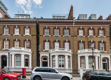 Roland Gardens, Kensington, London SW7. 3 bed flat for sale