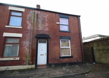 2 bed terraced house for sale in Henley Terrace, Deeplish, Rochdale OL11