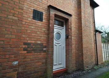 Thumbnail 3 bed maisonette to rent in Slater Road, Bentley Heath, Solihull