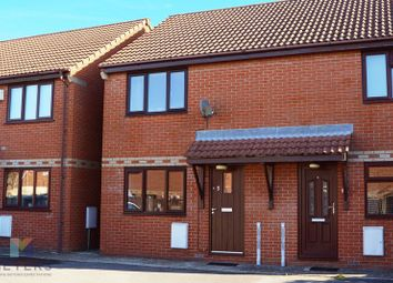 Thumbnail 2 bedroom semi-detached house for sale in Bloomfield Place, Moordown