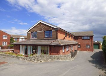 Thumbnail 3 bed flat for sale in Beach Road, Sand Bay, Weston-Super-Mare