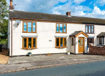 Thumbnail 3 bed semi-detached house for sale in Royal Oak, Liverpool Road, Bickerstaffe, Ormskirk