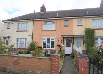 Thumbnail 3 bed terraced house for sale in Common Road, Gorleston, Great Yarmouth