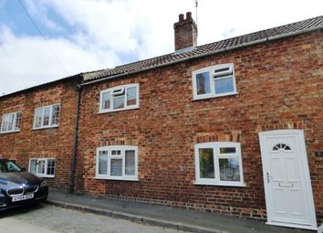 Thumbnail 2 bed terraced house for sale in Mill Lane, Horncastle