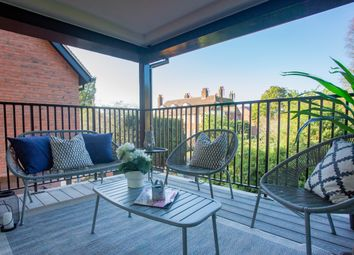 Thumbnail 2 bed flat for sale in Gospel Place, Malvern Link