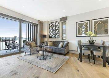 Thumbnail 2 bedroom flat for sale in New Pier Wharf, 1-3 Odessa Street, London