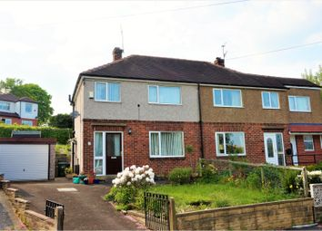 Thumbnail 3 bedroom semi-detached house for sale in Mountfield Road, Huddersfield