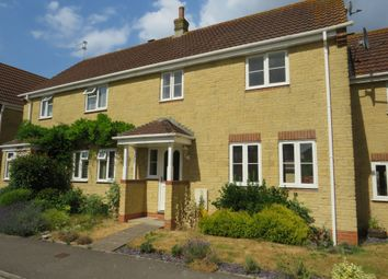 Thumbnail 3 bed terraced house for sale in Church View, Gillingham